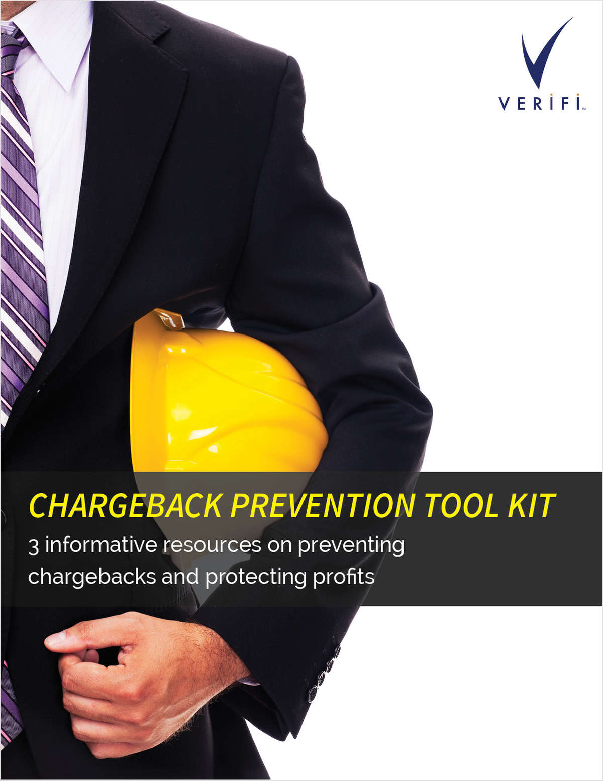 Free Chargeback Prevention Tool Kit to Help You  PREVENT CHARGEBACKS and RECOVER LOST PROFITS