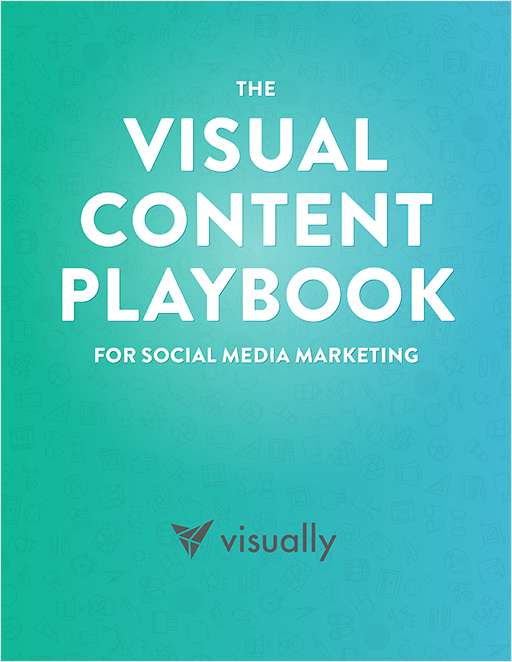 The Visual Content Playbook for Social Media Marketing