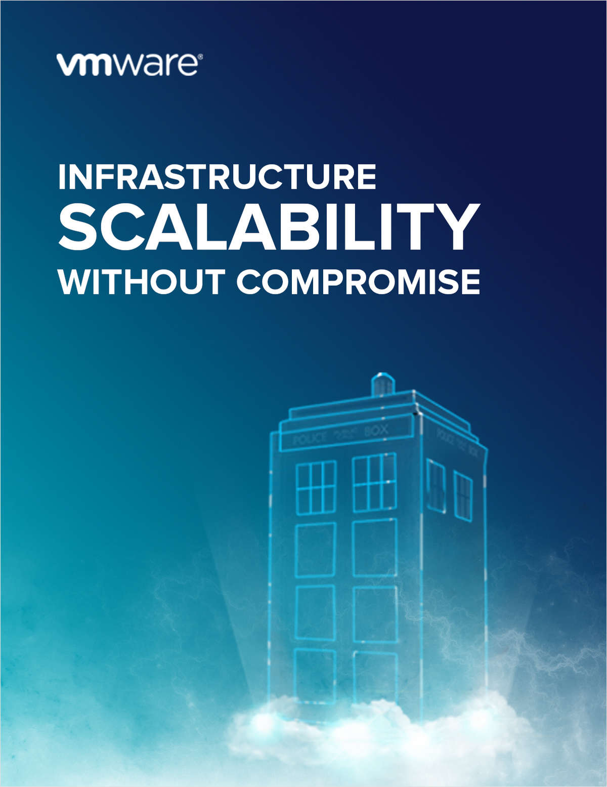Evolve without risk. Modernise with Hyper Converged IT for infrastructure scalability without compromise.