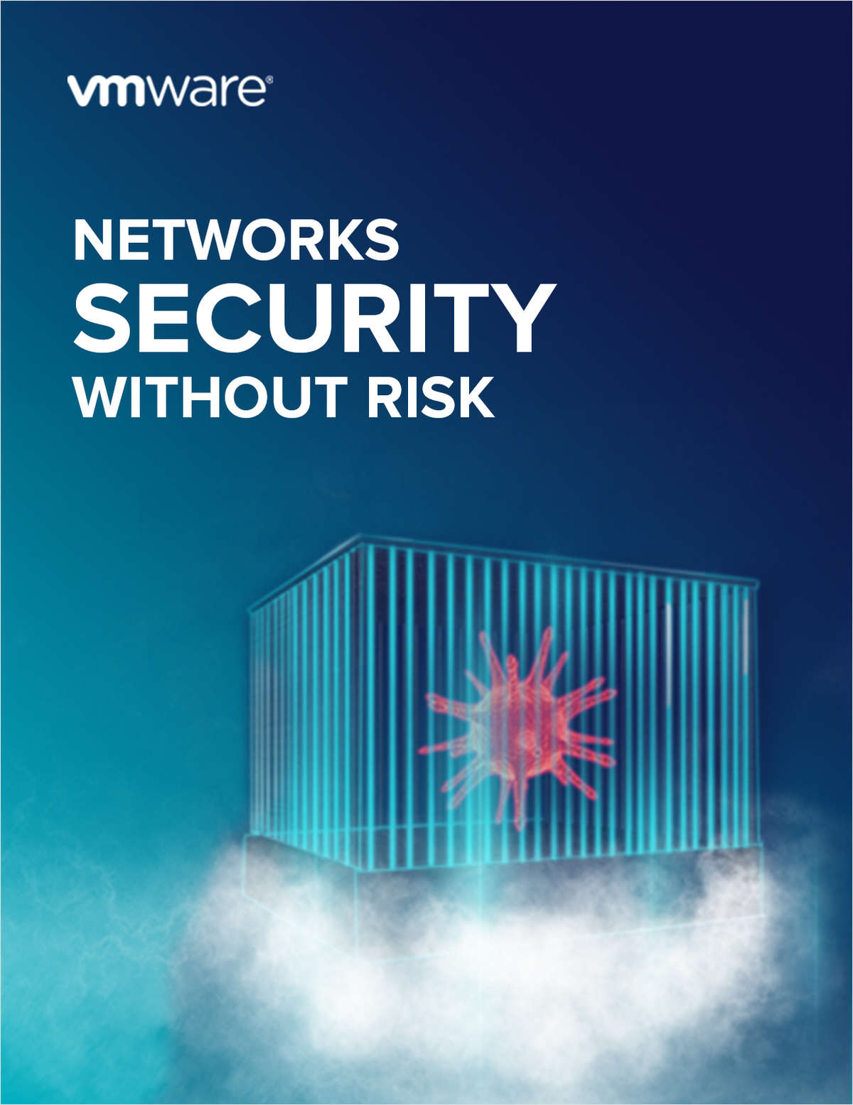 Micro-Segmentation from VMware NSX for network security without risk
