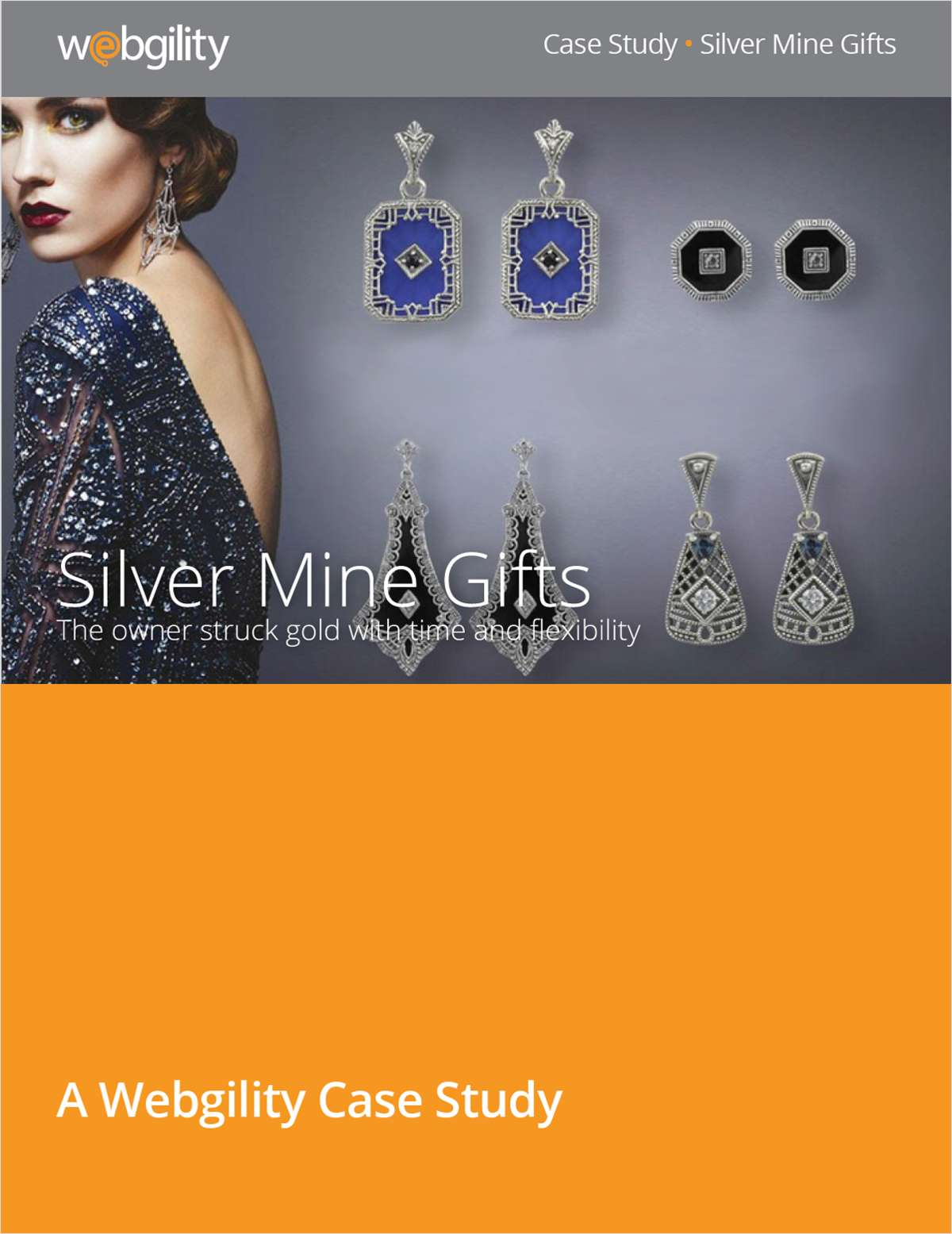 Silver Mine Gifts Case Study: The Owner Struck Gold With Time And Flexibility