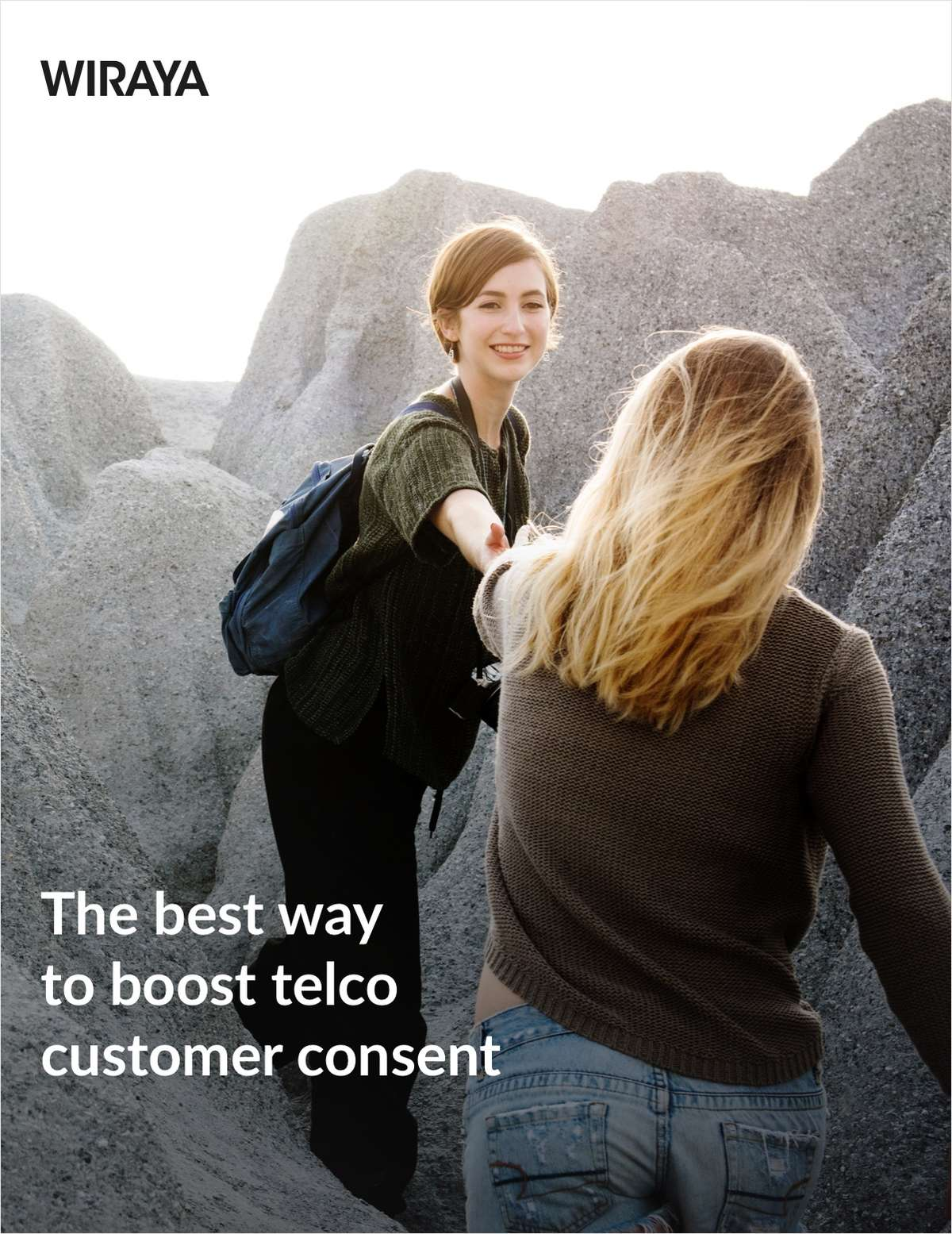 The best way for telcos to boost customer consent
