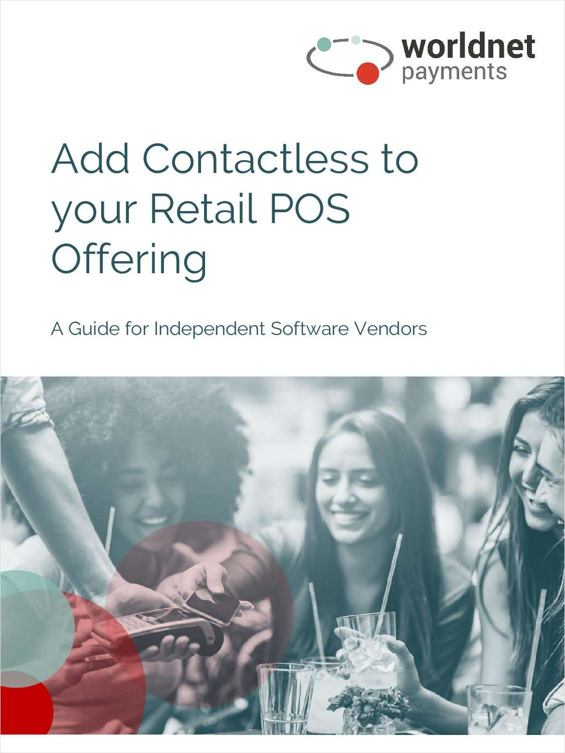 Add Contactless to your Retail POS Offering