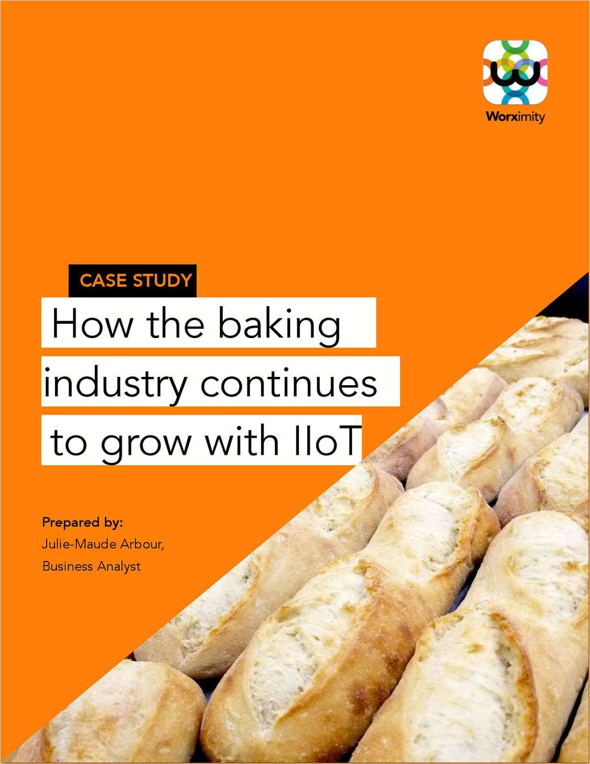 How one Manufacturer Achieved a Quick 27% Reduction in Downtime from IIoT Implementation