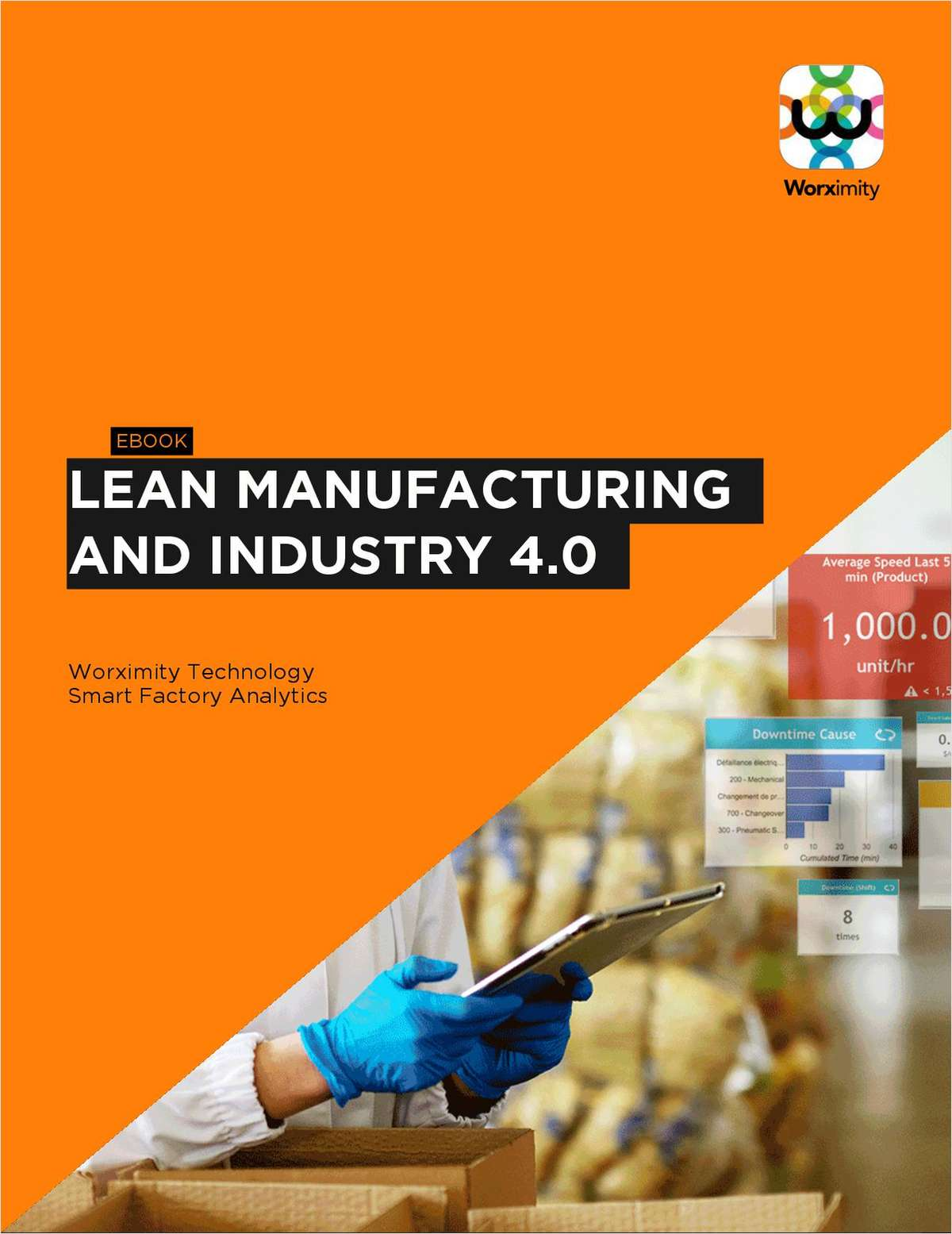 Lean Manufacturing and Industry 4.0 Ebook