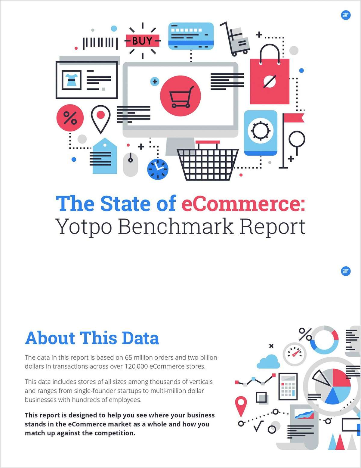 The State of eCommerce: Yotpo Benchmark Report