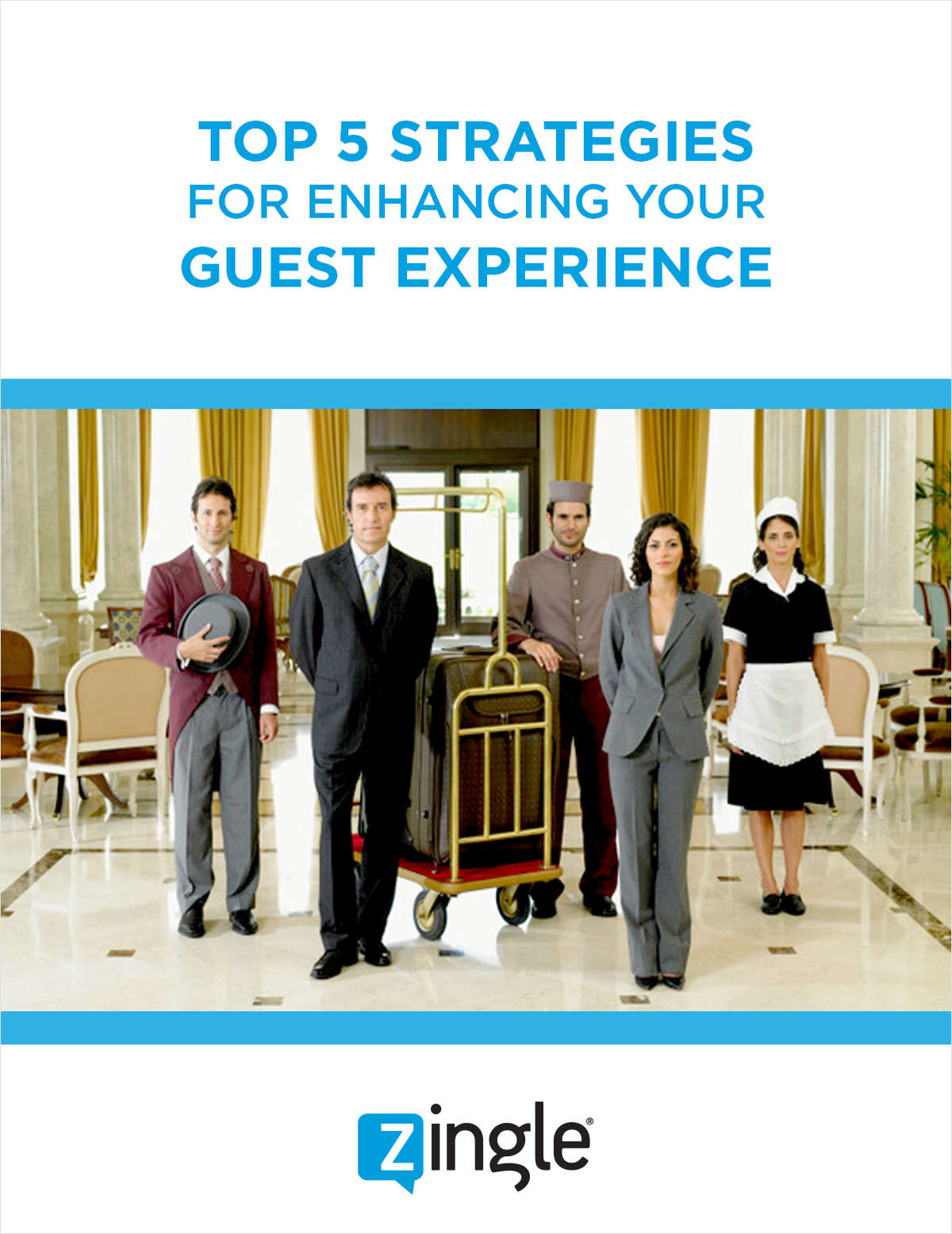 Top 5 Strategies for Enhancing Your Guest Experience