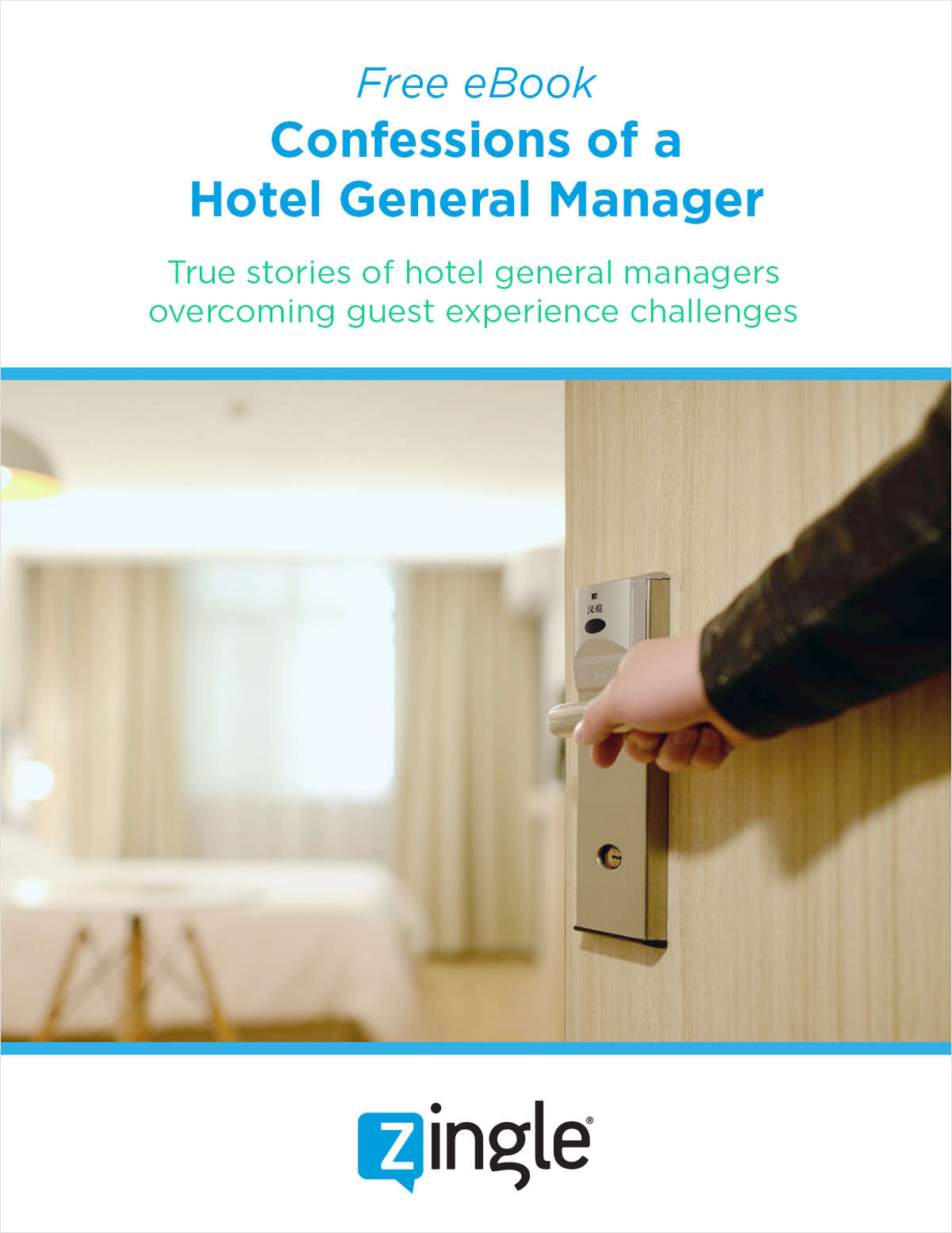 Confessions of a Hotel General Manager