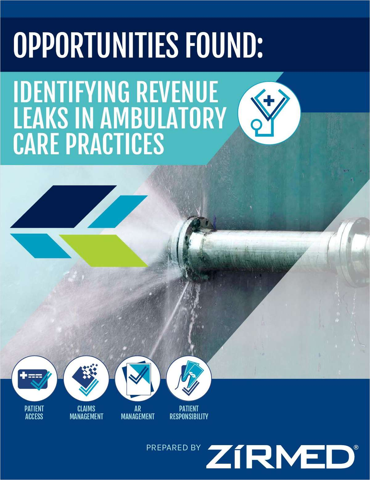 Opportunites Found: Identifying Revenue Leakage Leaks in Ambulatory Care Practices