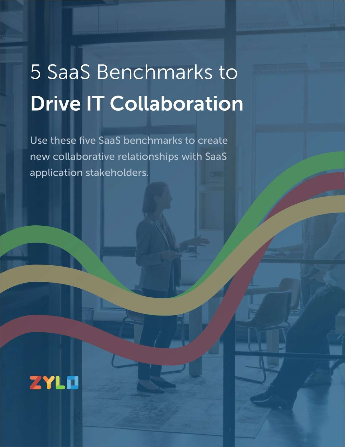 5 SaaS Benchmarks to Drive IT Collaboration