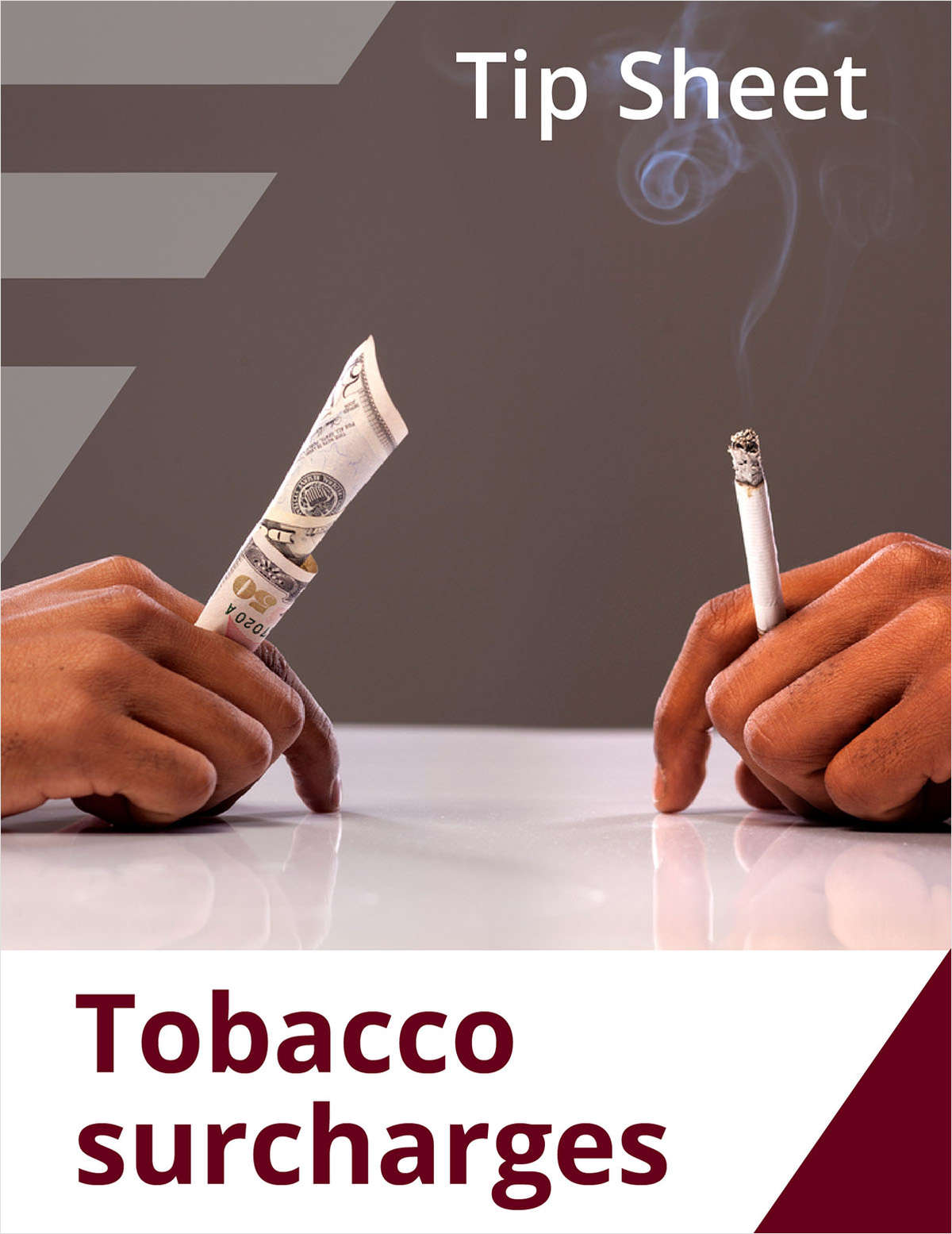 How to Implement an Effective Tobacco Surcharge