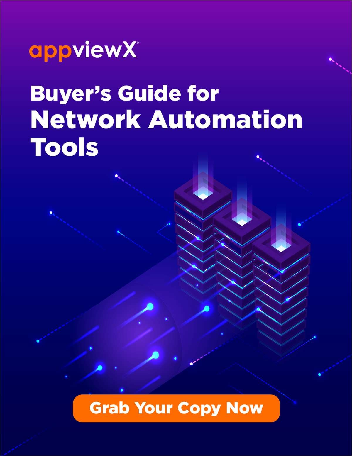 Buyer's Guide for Network Automation Tools