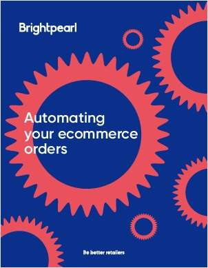 Automating Your Ecommerce Orders