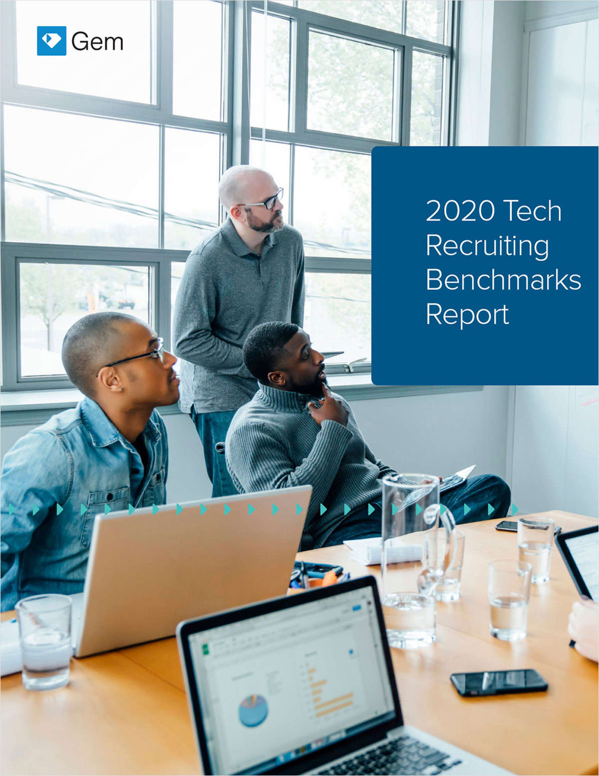2020 Sourcing & Recruiting Benchmark Report