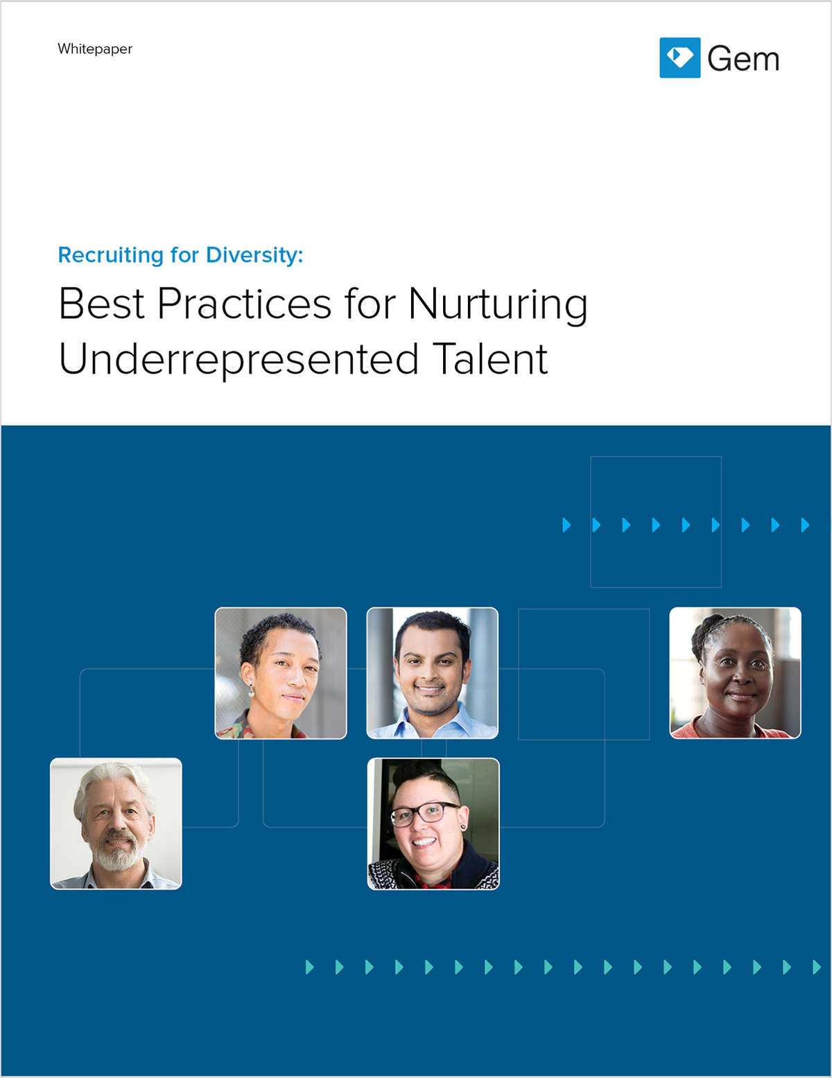 The Complete Guide to Recruiting Underrepresented Talent