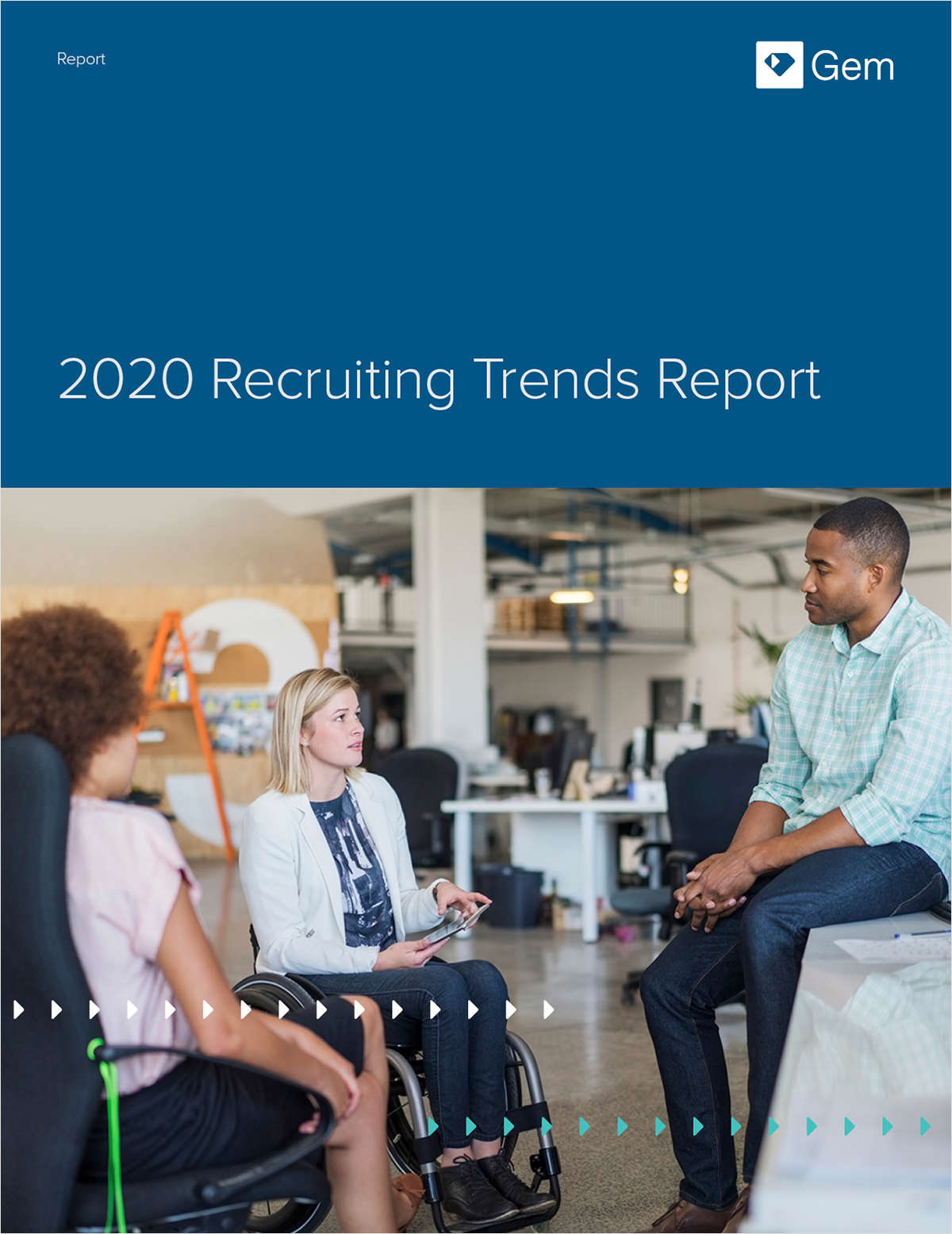 Keeping Up With 2020: A Trend Report for Talent Acquisition