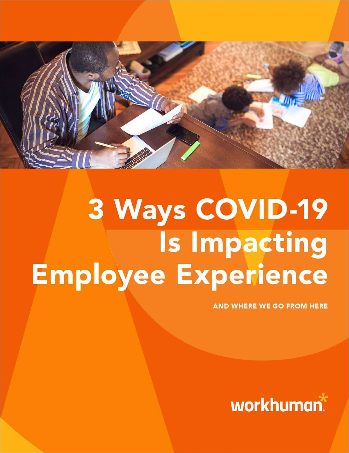 3 Ways COVID-19 Is Impacting Employee Experience
