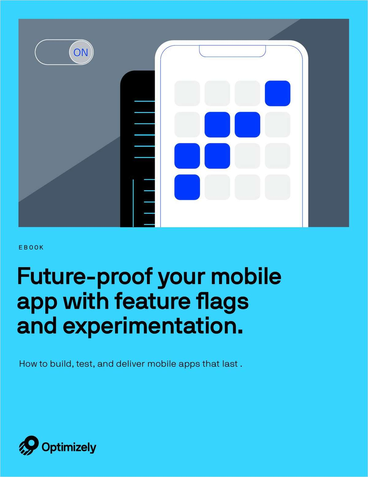 Future-proof your Mobile App with Feature Flags & Experimentation