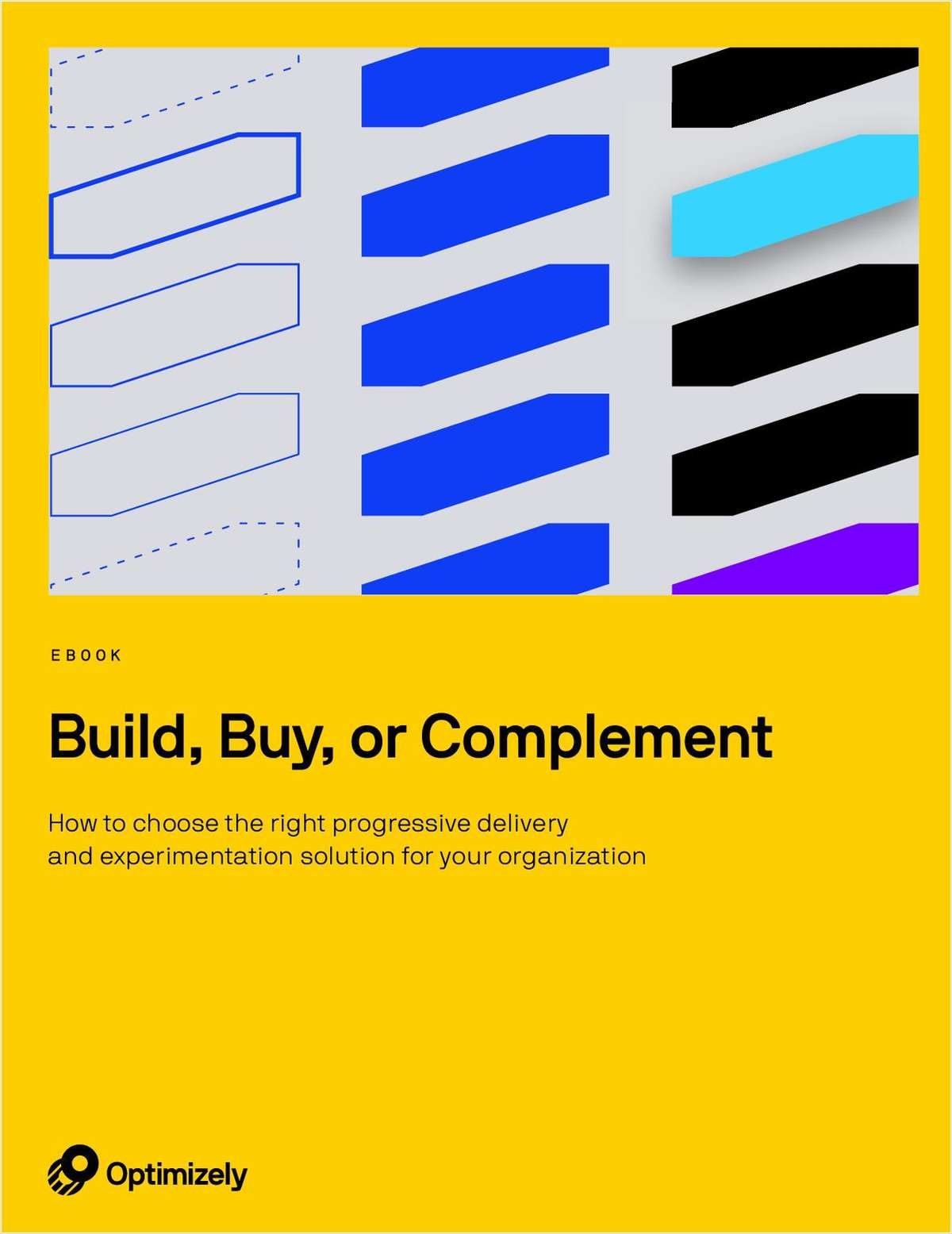 Should you Build, Buy or Complement?