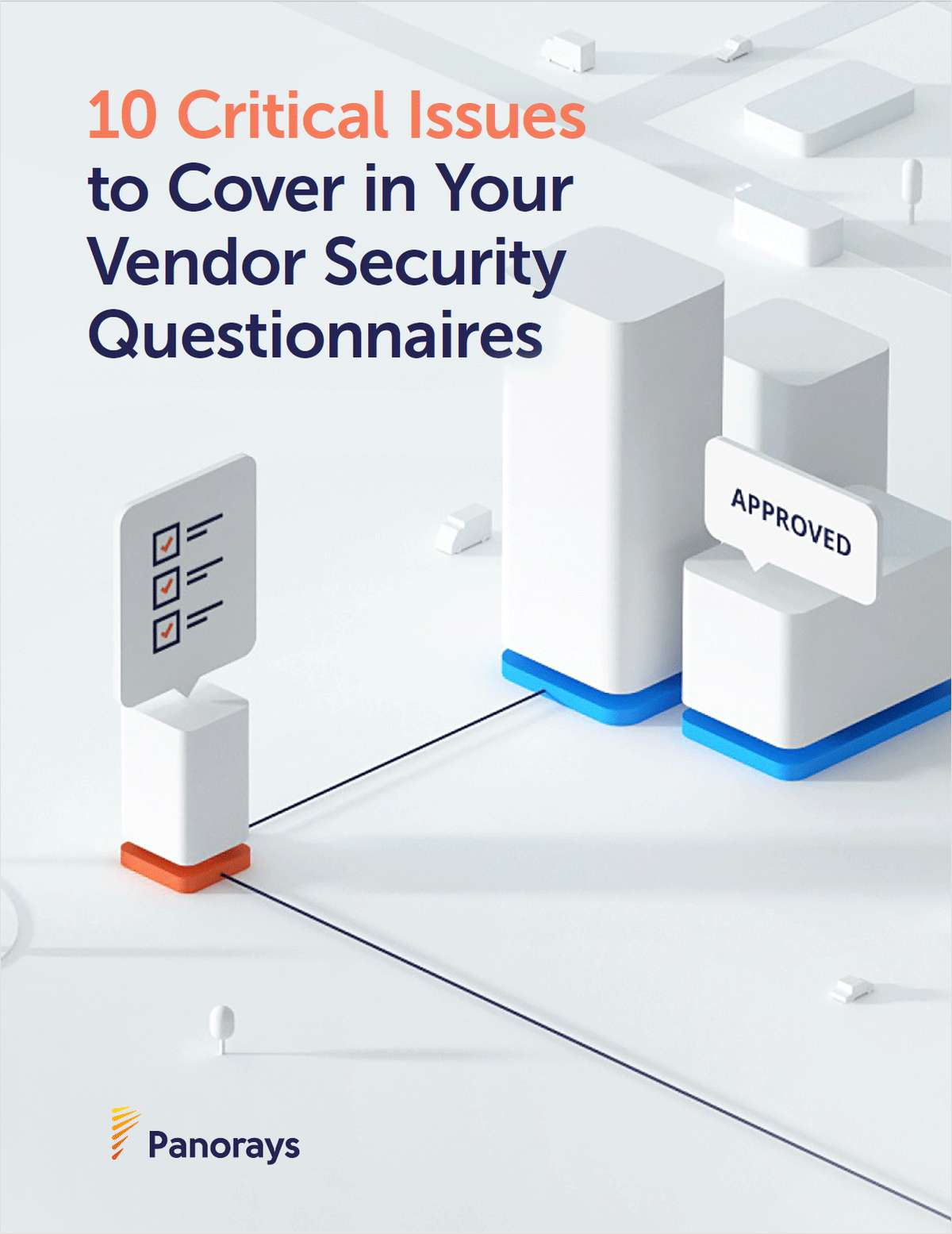 10 Critical Issues to Cover in Your Vendor Security Questionnaires