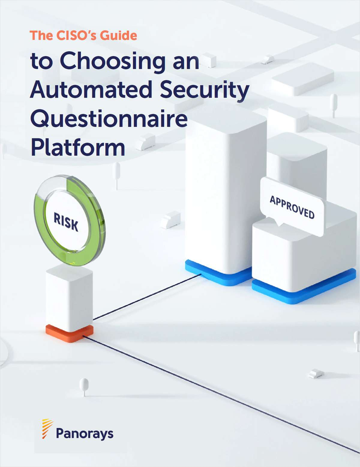 The CISO's Guide to Choosing an Automated Security Questionnaire Platform
