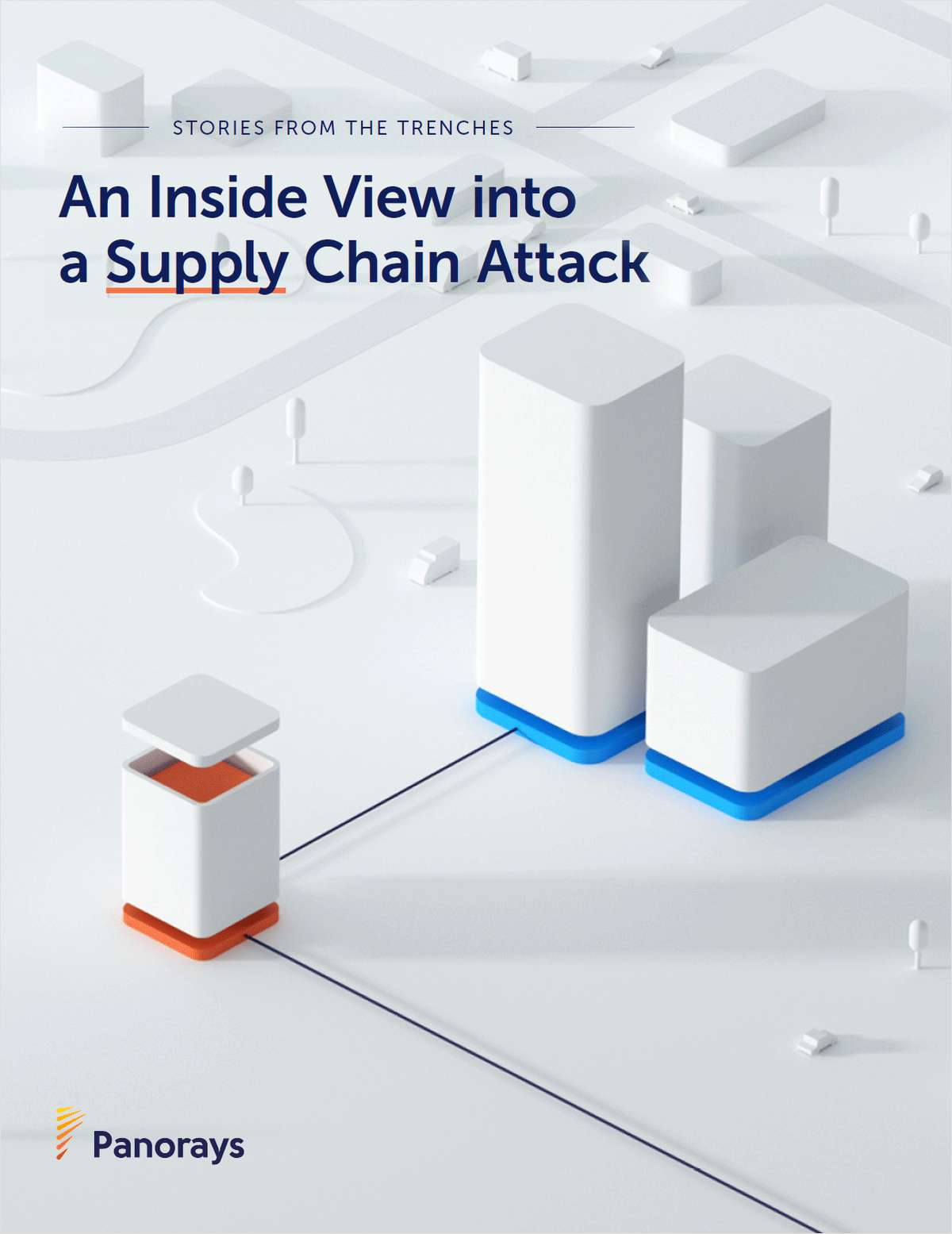 An Insider's View into a Supply Chain Attack