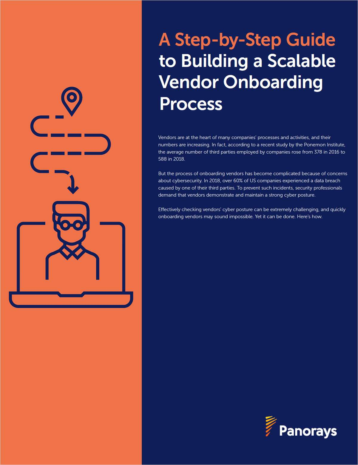 A Step-By-Step Guide to Building a Scalable Vendor Onboarding Process