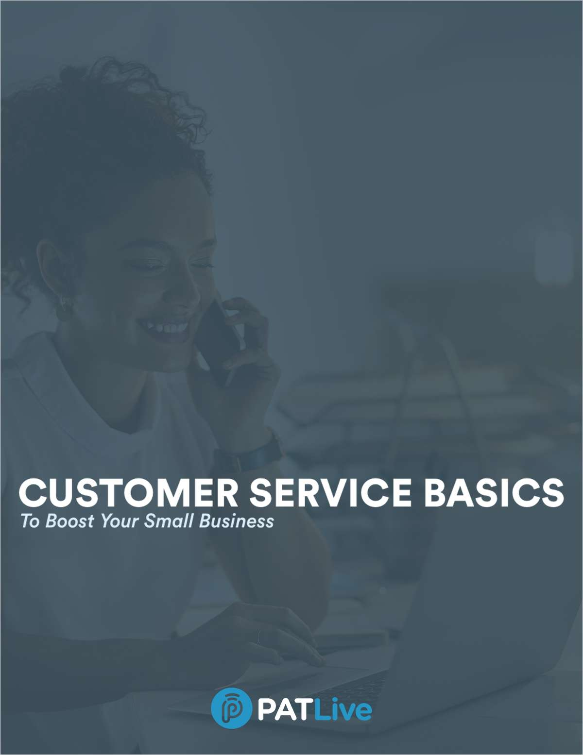 Customer Service Basics to Boost Your Small Business
