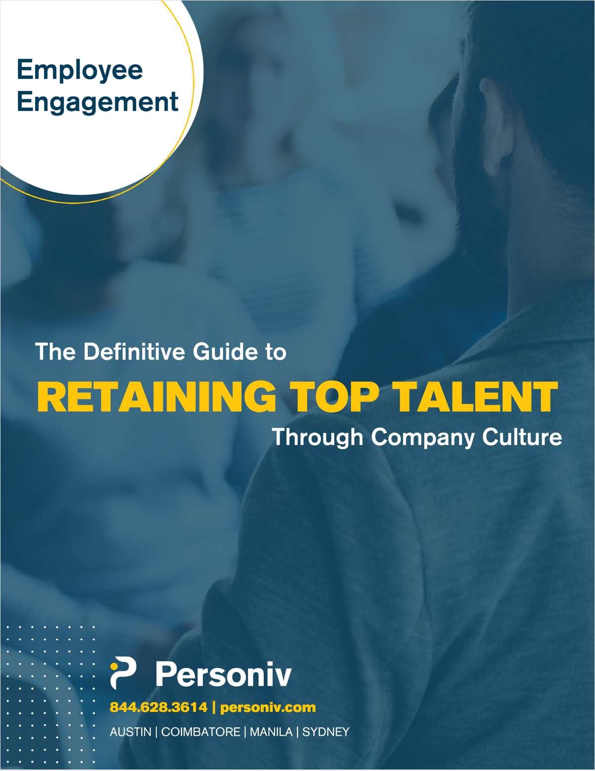 Employe Engagement Strategies