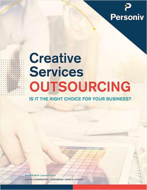 Creative Services Outsourcing