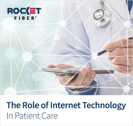 The Role of Internet Technology in Patient Care
