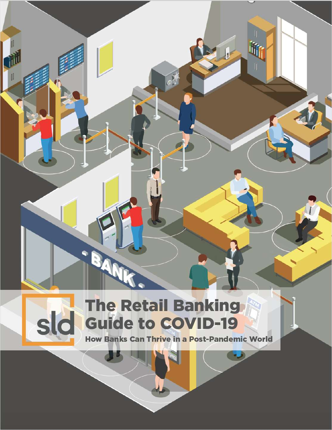 The Retail Banking Guide to COVID-19
