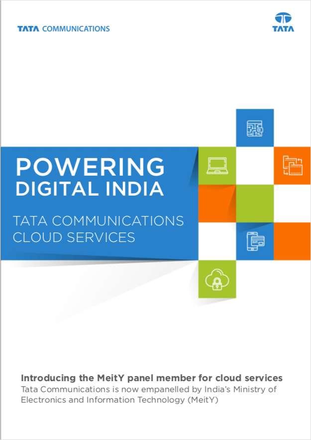 Powering Digital India