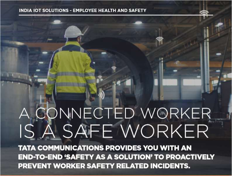 Ensure Minimal Hazards in Your Workplace With Our End-To-End Health and Safety Solutions