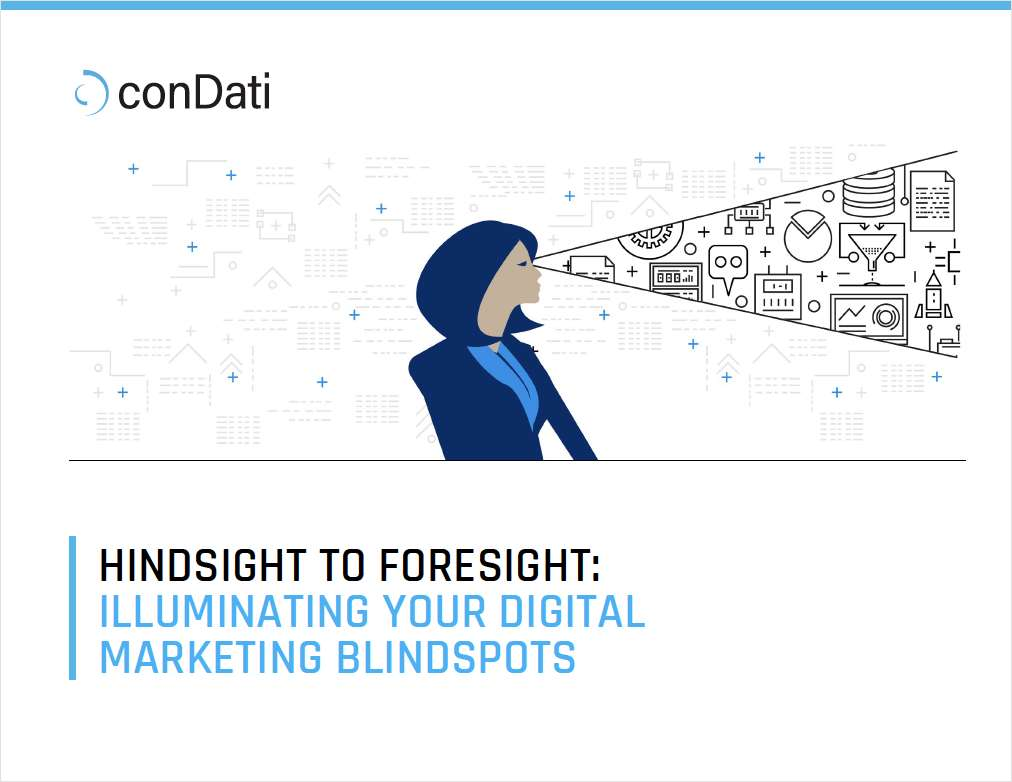 Illuminating Your Digital Marketing Blind Spots