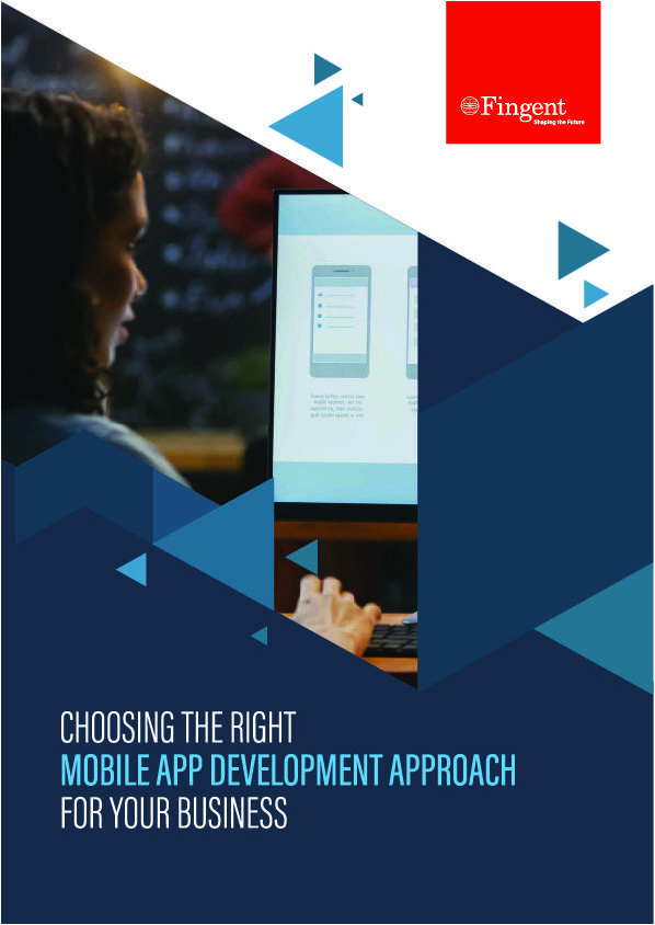 How to Choose the Right Mobile App Development Approach for Your Business?
