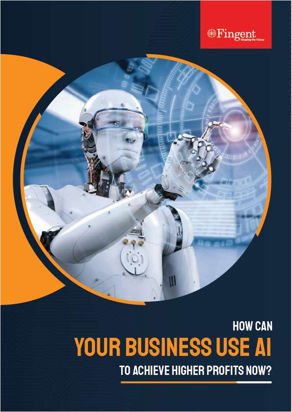Achieve Higher Business Growth & Profits with Artificial Intelligence