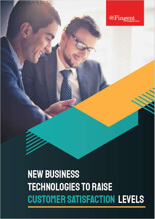 Empowering New Business Technology to Boost Customer Satisfaction
