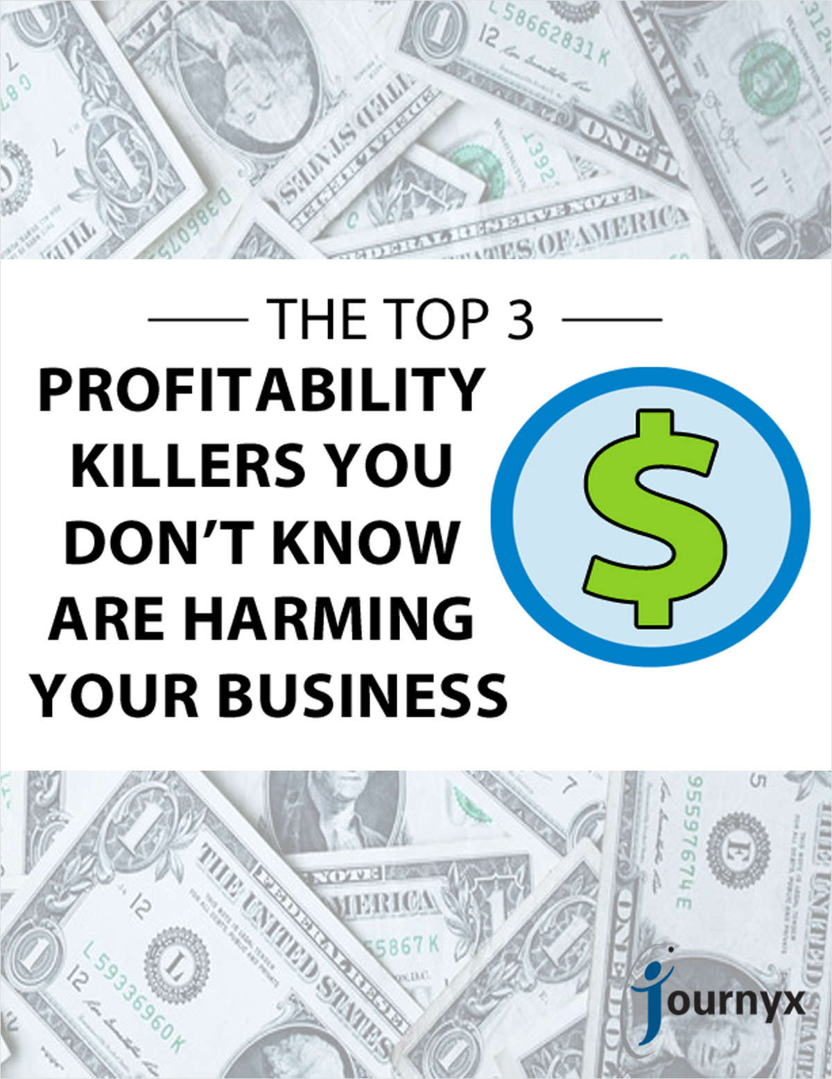 Top 3 Profitability Killers You Don't Know Are Harming Your Business