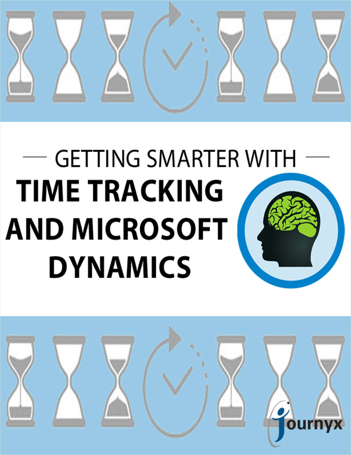 Getting Smarter with Time Tracking & Dynamics