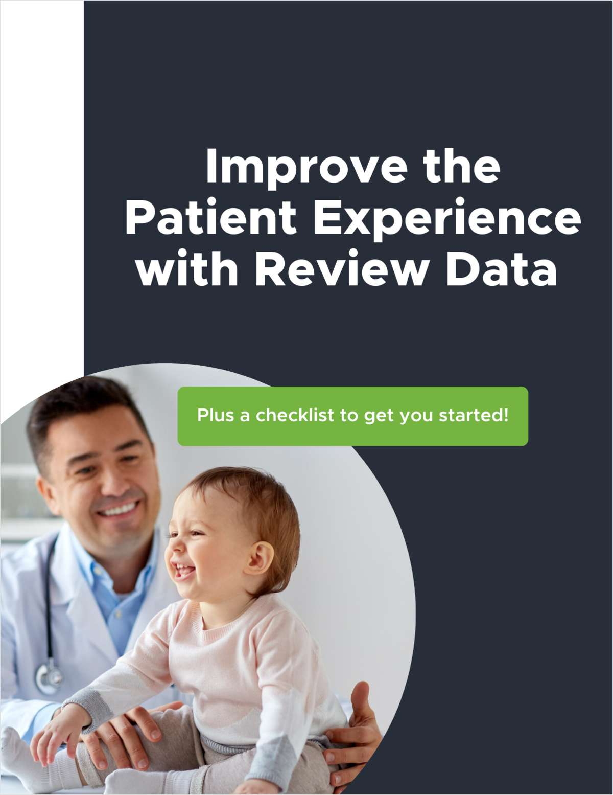 Improve the Patient Experience with Review Data