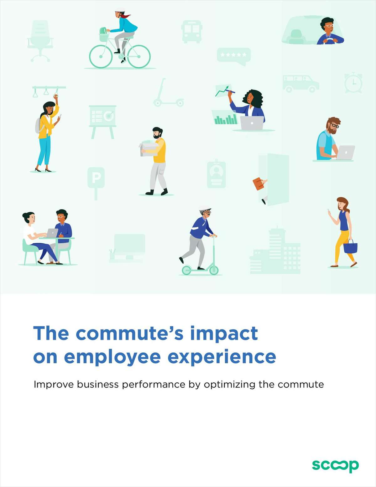 The Commute's Impact on Employee Experience