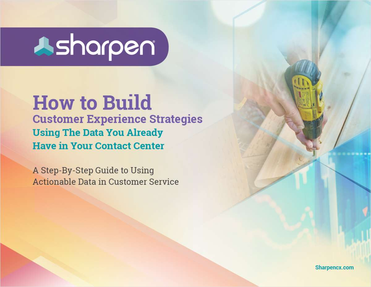 How To Build Customer Experience Strategies
