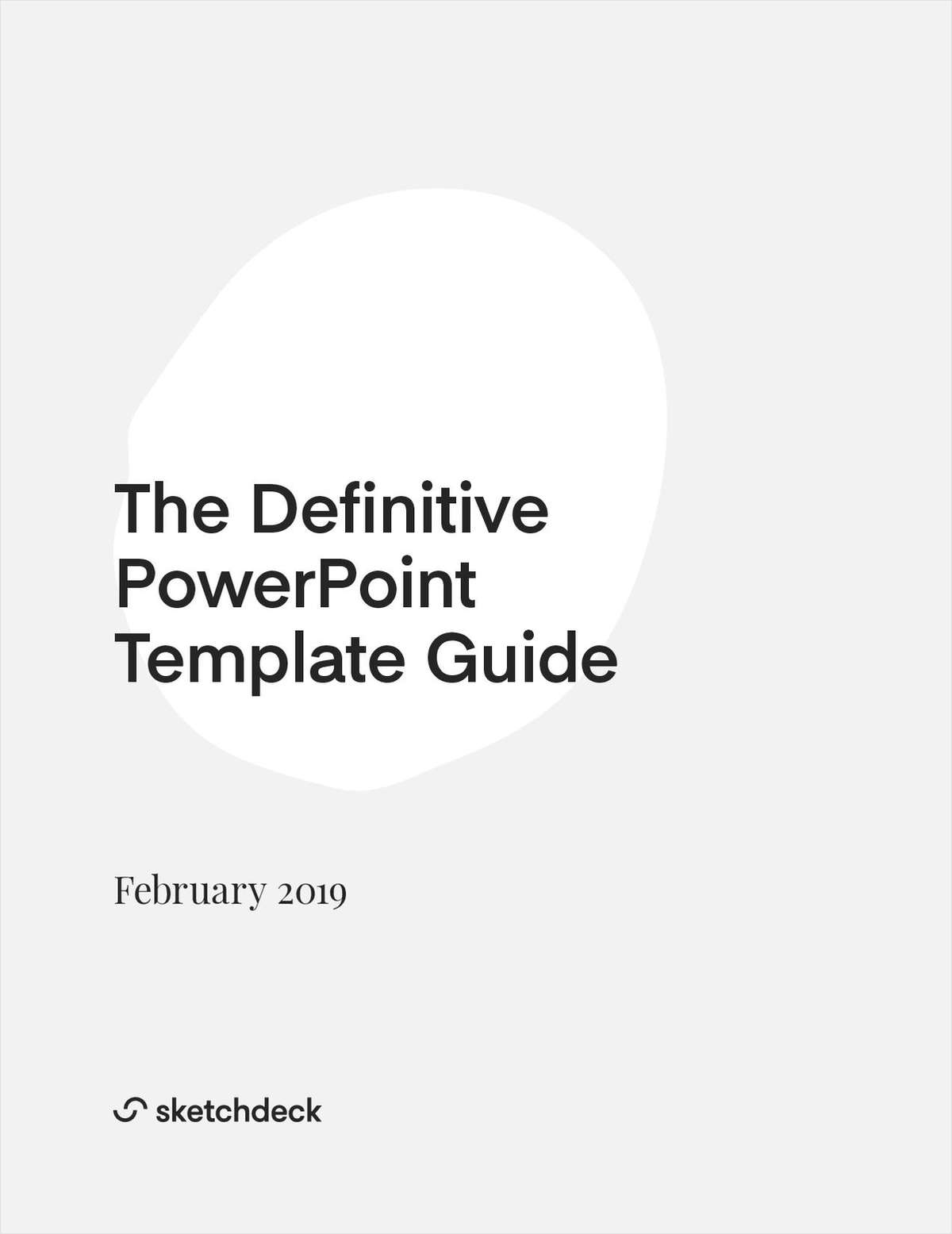 The Definitive PowerPoint Template Guide