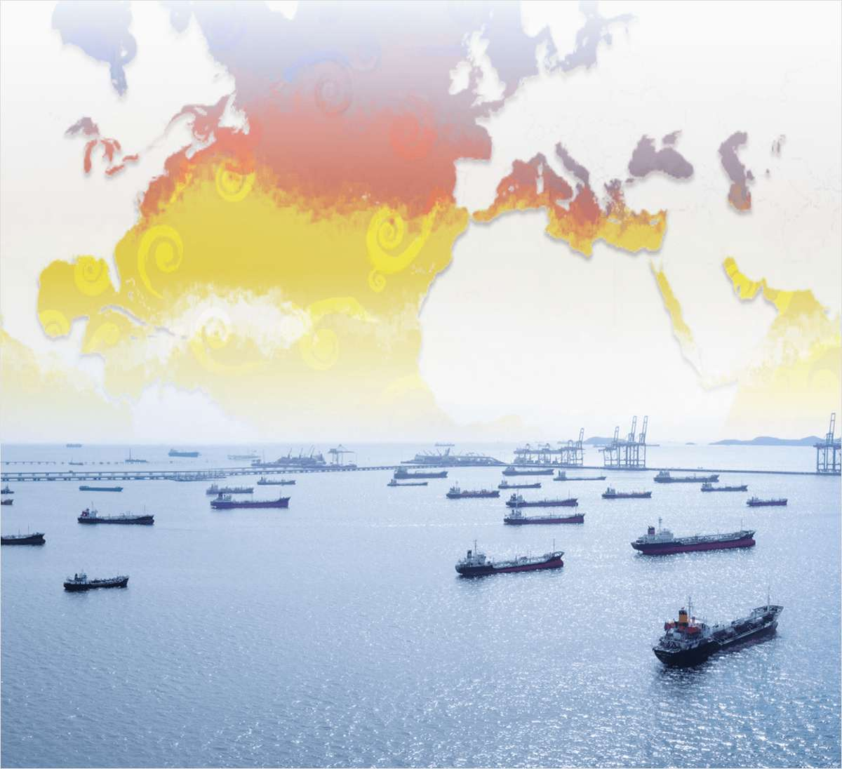 The Power of Maritime Weather Forecasts and AIS Data Analytics