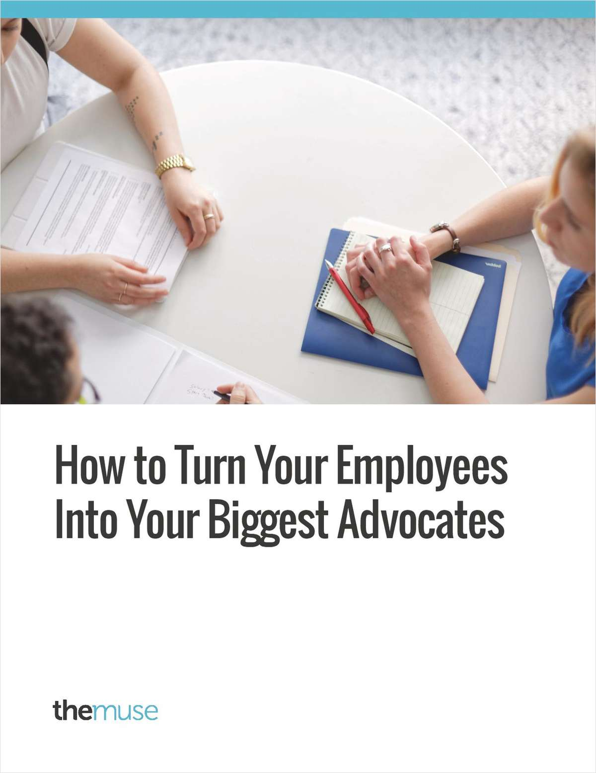 How to Turn Your Employees Into Your Biggest Advocates