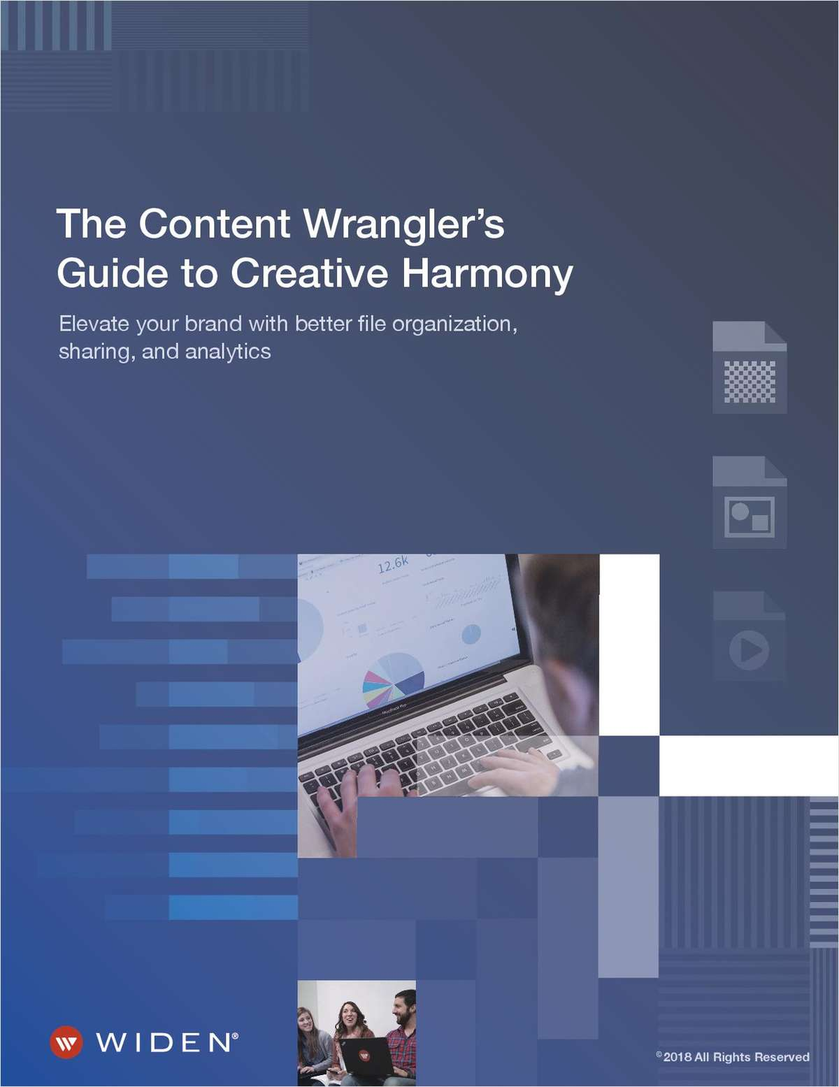 The Content Wrangler's Guide to Creative Harmony