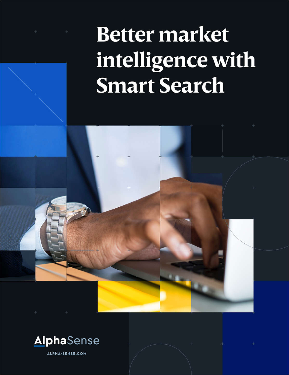 2020 Guide to Better Market Intelligence with Smart Search