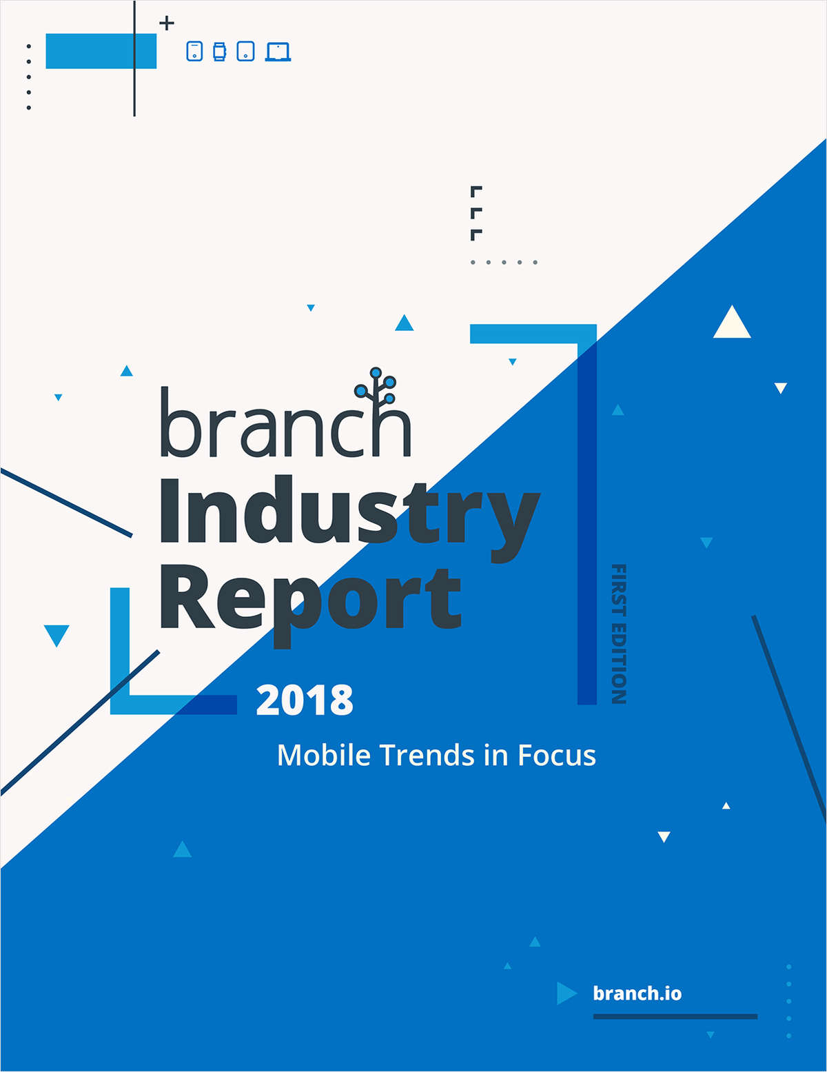 The Branch Industry Report: Mobile Trends in Focus