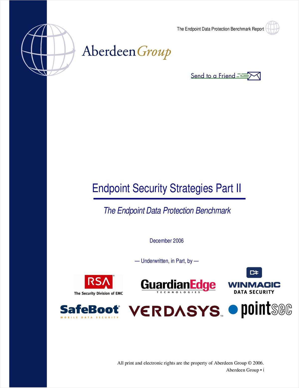 Endpoint Security Strategies: Part II